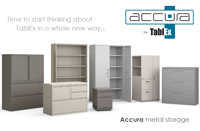 Accura by TablEx