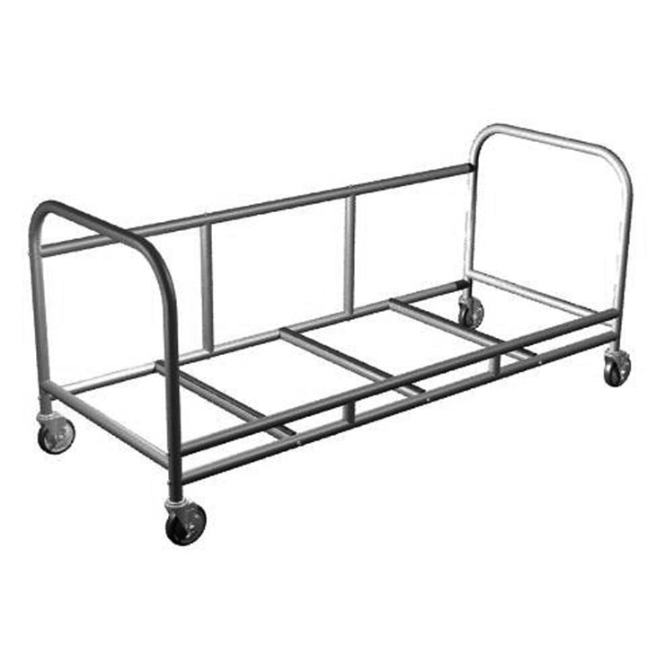 Table Cart Empty