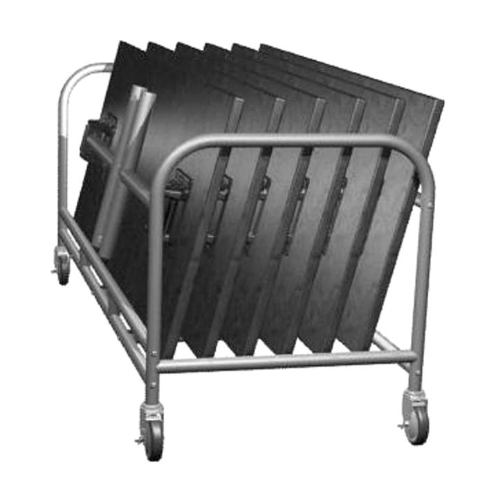 Table Cart Full