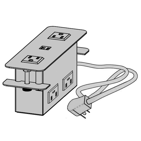 Cove--2-power-2-USB-2-Conv