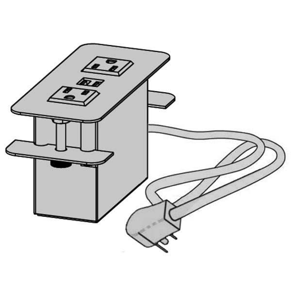Cove--2-power-2-USB