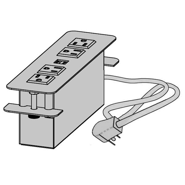 Cove--4-Power-2-USB