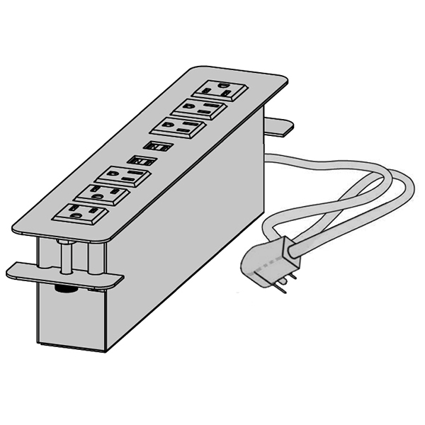 Cove--6-Power-4-USB