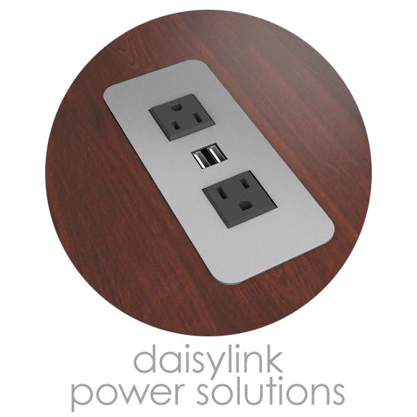 Power / Data units