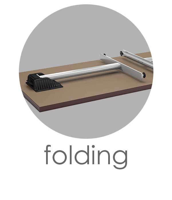 folding table thumbnail